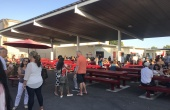 Back to School Night Celebration and Tour